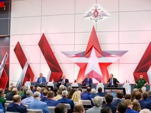 РЭСИ готовится к участию в 7-м МЕЖДУНАРОДНОМ ВОЕННО-ТЕХНИЧЕСКИЙ ФОРУМЕ «АРМИЯ-2021»